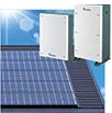 太陽光発電+蓄電池